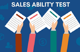 Sales Ability Test
