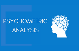 Psychometric Analysis